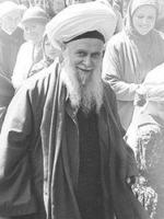 Pictures of Maulana Sheikh Nazim